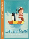 Lost and Found (MP3)