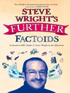 Steve Wright's Further Factoids (eBook)