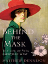 Behind the Mask (eBook): The Life of Vita Sackville-West