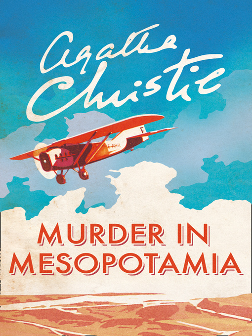 Murder in Mesopotamia (eBook): Hercule Poirot Series, Book 14