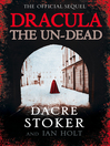 Dracula (eBook): The Un-Dead