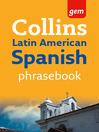Latin American Spanish Phrasebook (eBook)