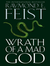 Wrath of a Mad God (Darkwar, Book 3) (eBook)