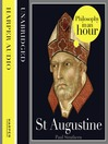 St Augustine (MP3): Philosophy in an Hour