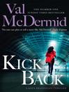 Kick Back (eBook): Kate Brannigan Mystery Series, Book 2