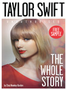 Taylor Swift (eBook): The Whole Story FREE SAMPLER