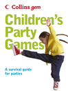 Children's Party Games (eBook)