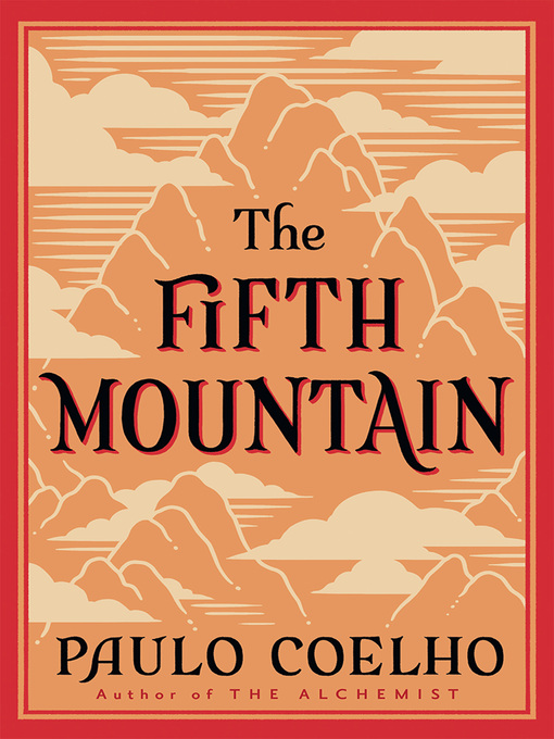 The Fifth Mountain (eBook)