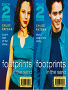 Footprints in the Sand (Back-2-Back, Book 1) (eBook)