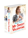 Annie Groves 2-Book Valentine Collection (eBook): My Sweet Valentine, Where the Heart Is