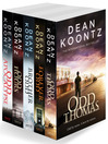 Odd Thomas Series, Books 1-5 (eBook)