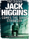 Comes the Dark Stranger (eBook)