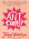 The Ant Colony (eBook)