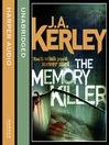The Memory Killer (Carson Ryder, Book 11) (MP3)