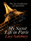 My Secret Life in Paris (eBook)