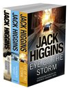 Jack Higgins 3-eBook Set (eBook)