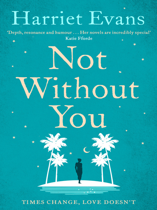 Not Without You (eBook)