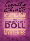 The Dressmaker's Doll (eBook): An Agatha Christie Short Story