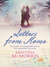 Letters From Home (eBook)