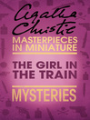 The Girl in the Train (eBook): An Agatha Christie Short Story