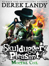 Mortal Coil (eBook): Skulduggery Pleasant Series, Book 5
