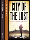 City of the Lost (MP3)