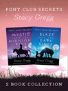 Mystic and Blaze (eBook)