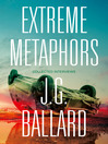 Extreme Metaphors (eBook)