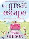 The Great Escape (eBook)
