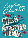 Mrs McGinty's Dead (eBook): Hercule Poirot Series, Book 28