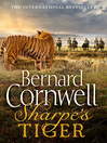 Sharpe's Tiger (eBook): Sharpe Series, Book 1