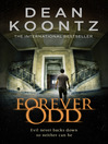 Forever Odd (eBook): Odd Thomas Series, Book 2
