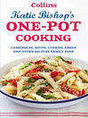 One-Pot Cooking (eBook): Casseroles, curries, soups and bakes and other no-fuss family food
