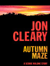 Autumn Maze (eBook)