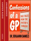 Confessions of a GP (MP3)