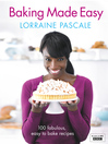 Baking Made Easy (eBook)