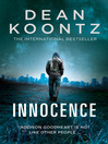 Innocence (eBook)