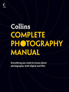 Collins Complete Photography Manual (eBook)