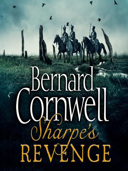 Sharpe's Revenge (MP3): Sharpe Series, Book 21