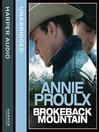 Brokeback Mountain (MP3)