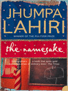 The Namesake (eBook)