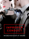 Improper Conduct (eBook)