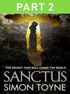 Sanctus, Part 2 (eBook): Sancti Trilogy, Book 1