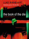 The Book of the Die (eBook)