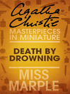 Death by Drowning (eBook): A Miss Marple Short Story