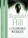 A Clubbable Woman (MP3)