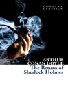 The Return of Sherlock Holmes (Collins Classics) (eBook)