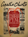 Parker Pyne Investigates (MP3)