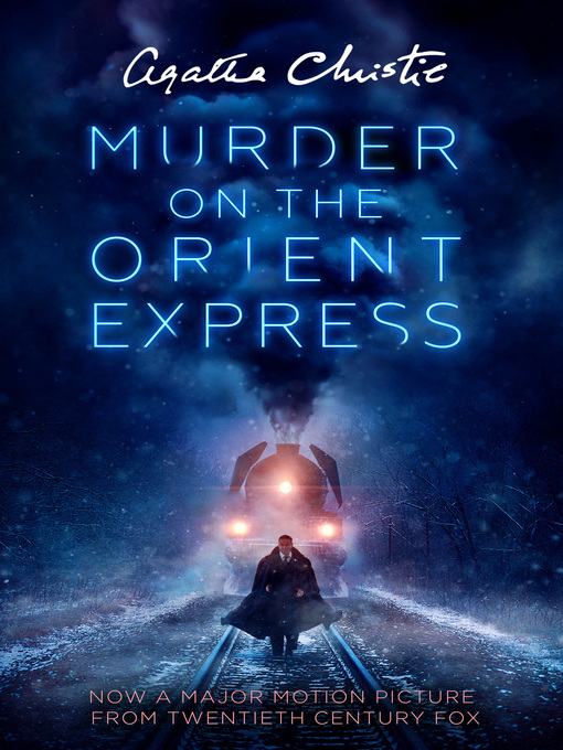 Murder on the Orient Express (eBook): Hercule Poirot Series, Book 9