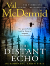 The Distant Echo (eBook)